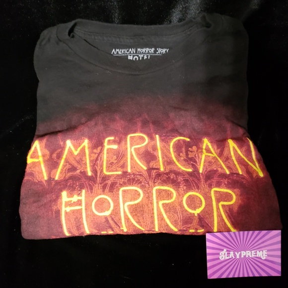 Vintage Other - American Horror Story (AHS) Merchandise Shirt